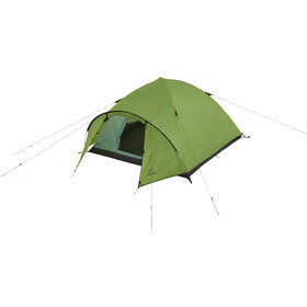 Grand Canyon Topeka 3 tent groen